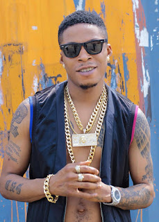 RAWKEYS Entertainment Rapper Celeb Ibile Looking Quite Handsome In New Photos