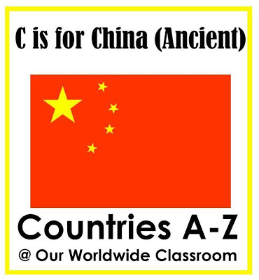 Ancient China Activities For Kids
