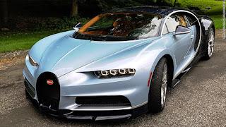 Το πιο γρήγορο αυτοκίνητο του κόσμου. Κοστίζει 3.000.000 δολάρια...
