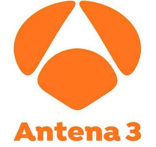 parrilla de programacion de antena 3