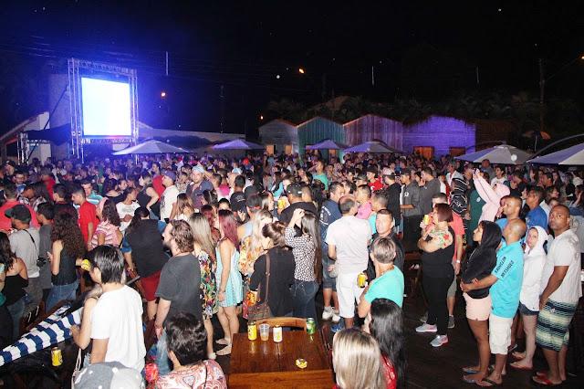 IV Festança Caiçara em Pedrinhas contará com shows, danças, artesanato, oficinas, gastronomia e esportes
