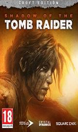 b24c0c16ae8f40d490496dedeb13d8a7 - Shadow of the Tomb Raider Croft Edition v1.0.237.6 + 19 DLCs + CoOp