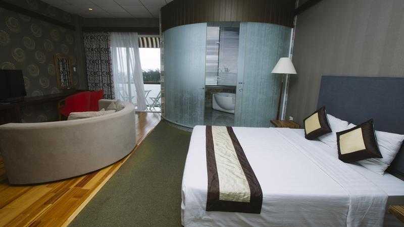 Top 10 Khách sạn Vũng Tàu đường Thùy Vân view biển tốt nhất