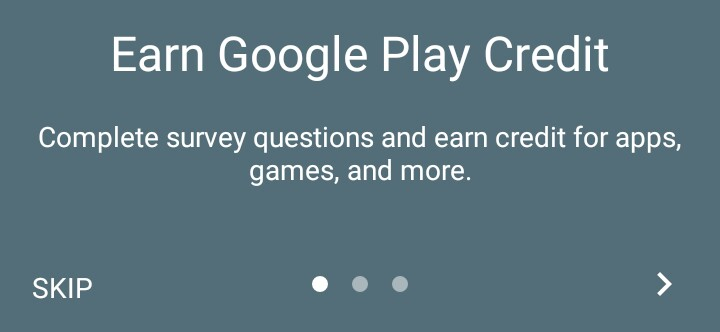Google opinion rewards application - 5 best tips for