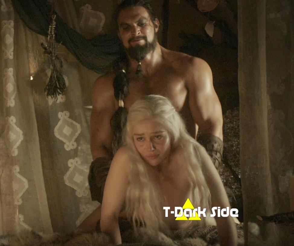 Игра престолов кхалиси порно хочешь ничего