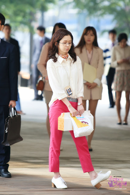 Get The Look #3 ~Jang Nara~