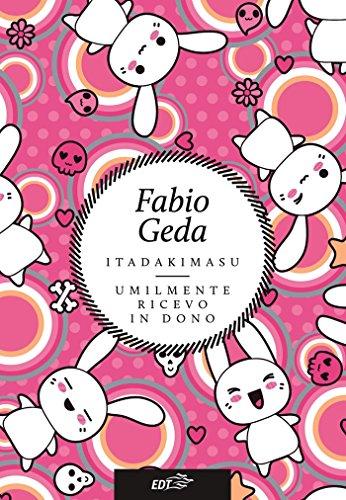 copertina libro di Fabio Geda