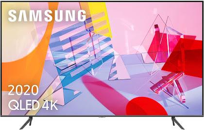 Samsung 55Q60T
