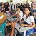 """VÁRZEA DA ROÇA / Com o tema: """"menos pressão"""", campanha e ação de combate à hipertensão é realizada em Várzea da Roça"""