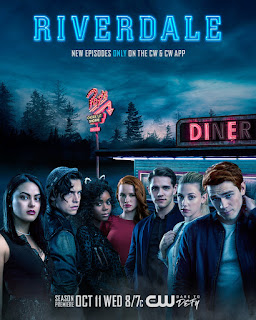 Riverdale Staffel 2, Riverdale, Netflix, Netflix Originals, Riverdale Rezension