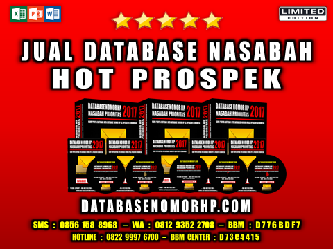 Jual Database Pemilik Mobil Mewah