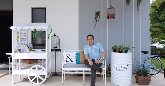 Kundang Estates by Gamuda Land - Raya Celebrations