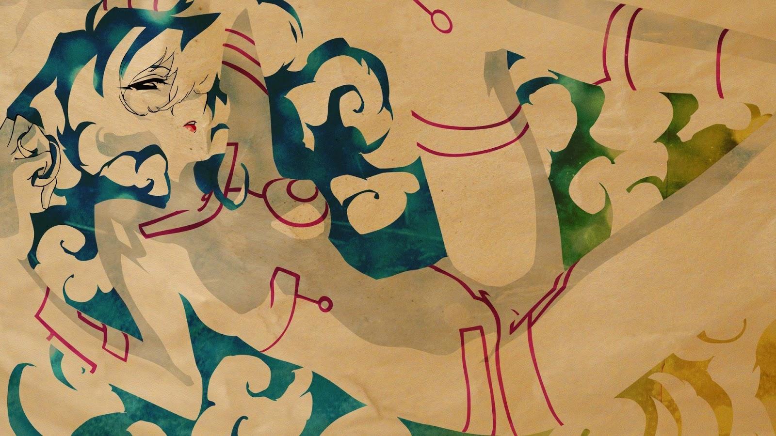 Gurren Lagann Wallpapers for Phone