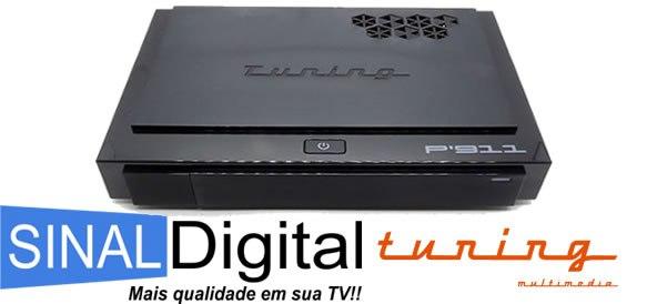TUNING P911 V 1.62 NOVA ATUALIZAÇÃO - 04/08/2020