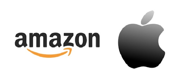 Amazon deals with Apple to sell new iPhones, iPads