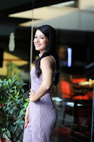 Catherine Tresa exclusive stills in Jumpsuit and Ethnic Casuals  Exclusive 48.JPG