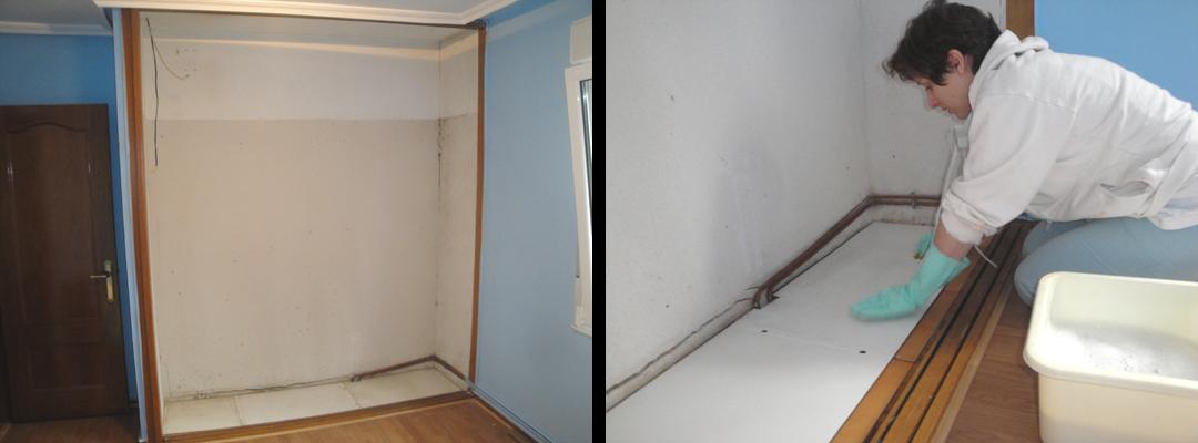 Distribuir armarios por dentro gallery of decoracin como - Vestir un armario por dentro ...