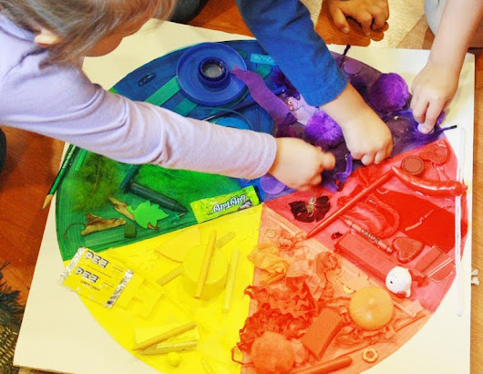 10 Activities Arts And Crafts For Preschoolers