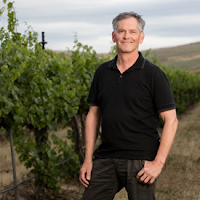 Casey McCellan, Seven Hills Winery