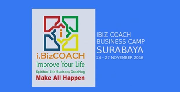 IBIZ Coach Business Camp