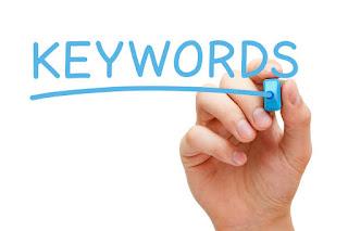 Menentukan Kata Kunci Pada Website Adalah Pilihan Yang Tepat