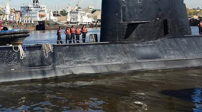 Νέα τροπή στο θρίλερ με το εξαφανισμένο υποβρύχιο της Αργεντινής: Υπήρξε έκρηξη λίγες ώρες μετά την τελευταία επικοινωνία με τη βάση – Τελείωσαν τα αποθέματα οξυγόνου