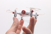 Syma X20 Pocket Quadcopter