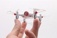 Syma X20 Pocket Quadcopter