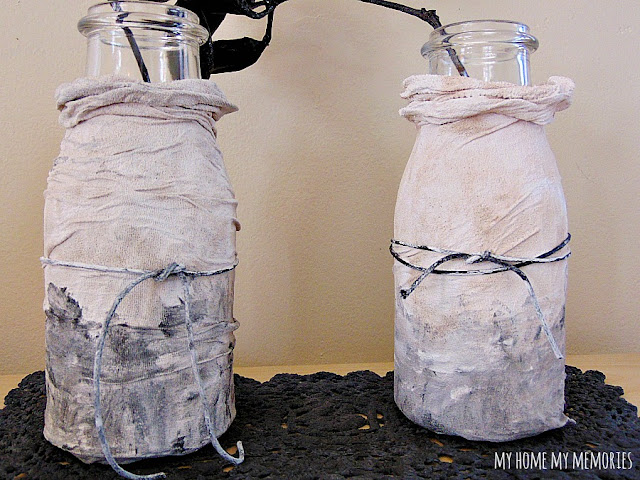 decorate-jars-and-bottles-with-fabric