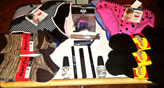 Items I purchased from shopmissa | shopmissa review shop , miss a review