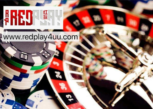 Redplay2u Online Casino Singapore