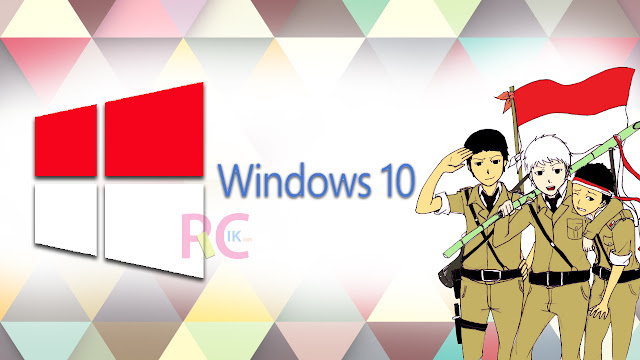Cara Merubah Bahasa Inggris di Windows 10 Menjadi Bahasa Indonesia: Newbie Banged Wajib Masuk