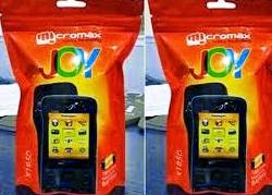 Micromax Launched new phones in 2015, Ultra-Cheap cell phone power packed at Rs 699 only.