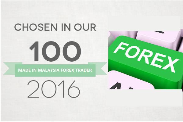 Top 100 Team & Individu Forex Malaysia