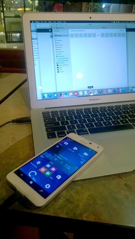 How to install windows 10 on macbook air | Installation Error