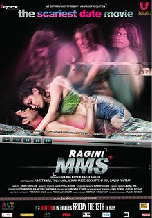 Ragini MMS (2011) Bollywood movie mp3 song free download