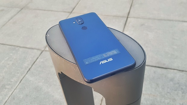ASUS Zenfone 5Q First Impresions
