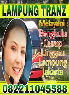 Jasa Travel Jembatan Lima Ke Bandar Lampung