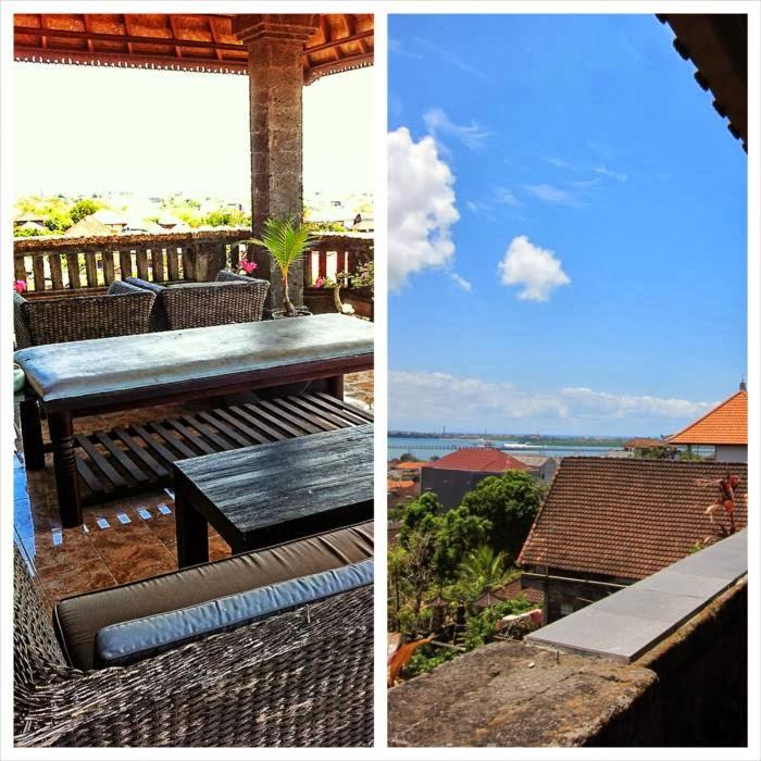 【峇里島自由行】Bali慶生之旅住宿篇- Ellie's Hotel 適合背包客的超平價小旅館