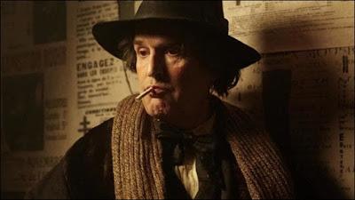 Rupert Everett como Oscar Wilde