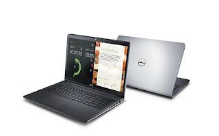 Dell Inspiron 15 5547 for Windows 8.1(64bit)