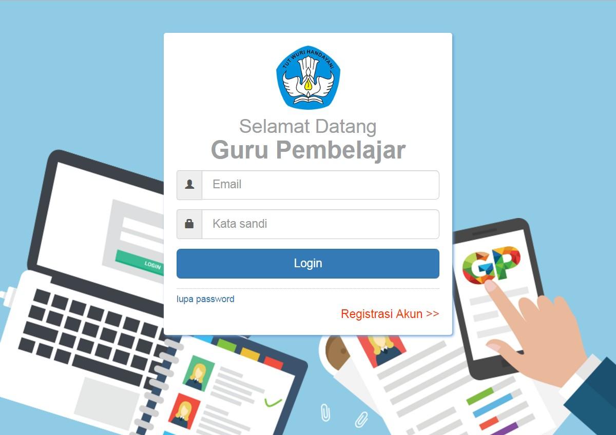 akan dilaksanakan oleh Direktorat Jenderal Guru dan Tenaga Kependidikan  Cara Menggunakan Aplikasi Monev SIMPKB Pada Pelatihan K-13 Tahun 2018