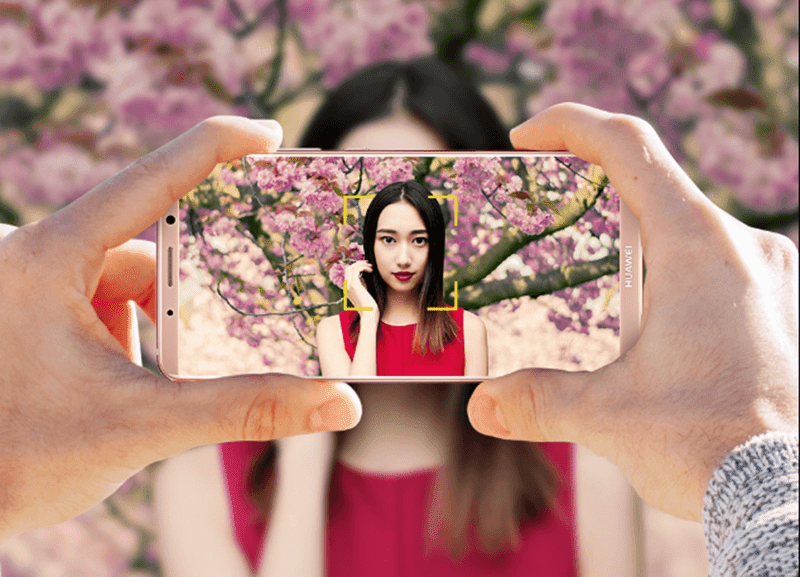 Tips to up your Instagram game using your Huawei smartphone this season