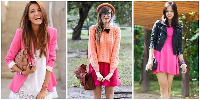 Tips Memadukan Fashion Terkini