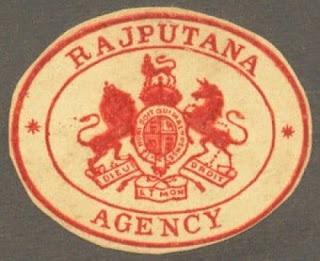raputana-agency