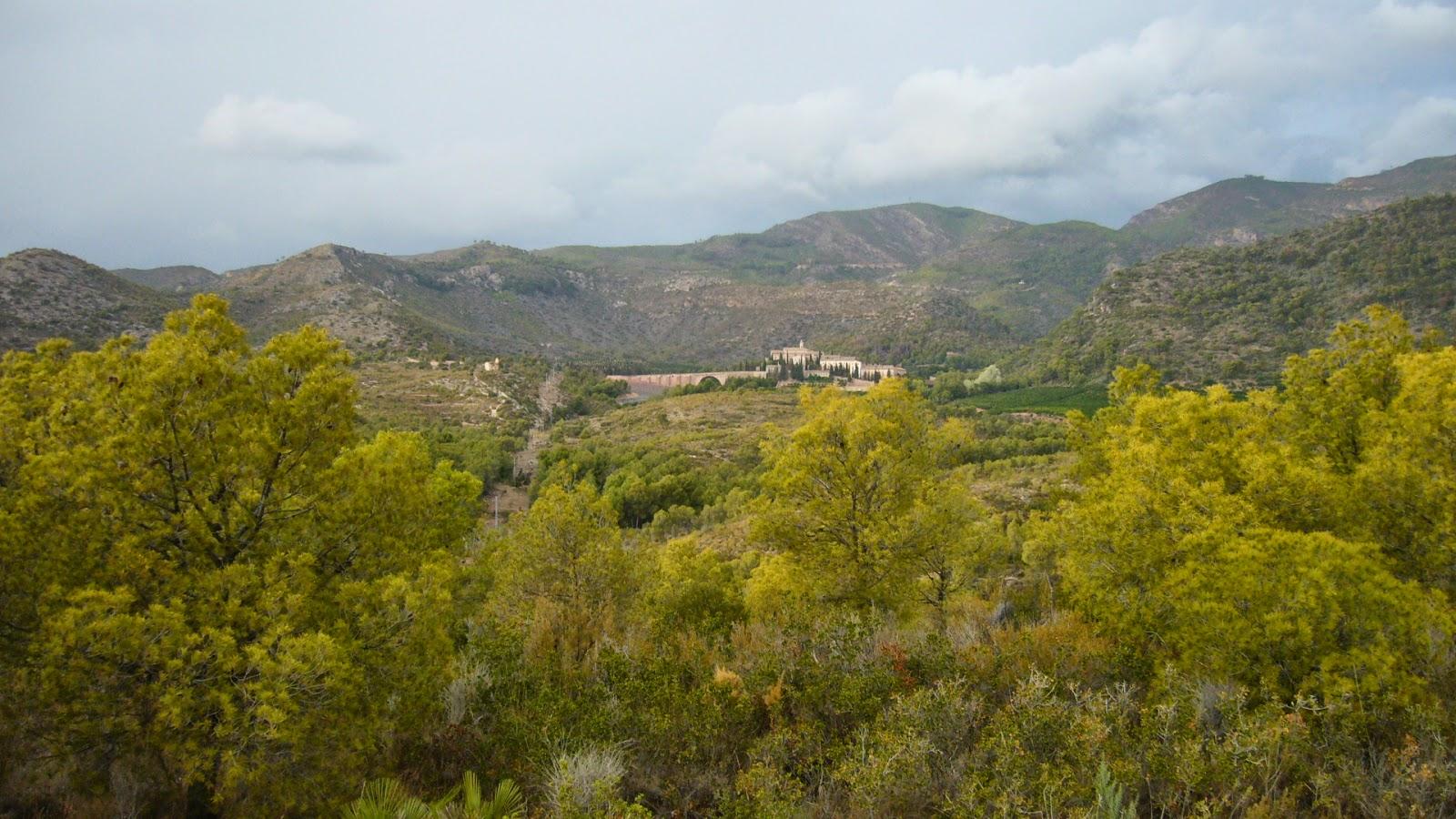 Mirador de la Pedrera PortaCoeli