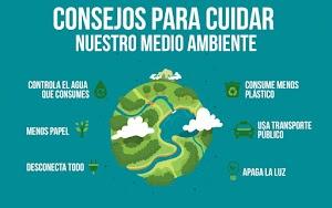Imágenes para Cuidar el Medio Ambiente