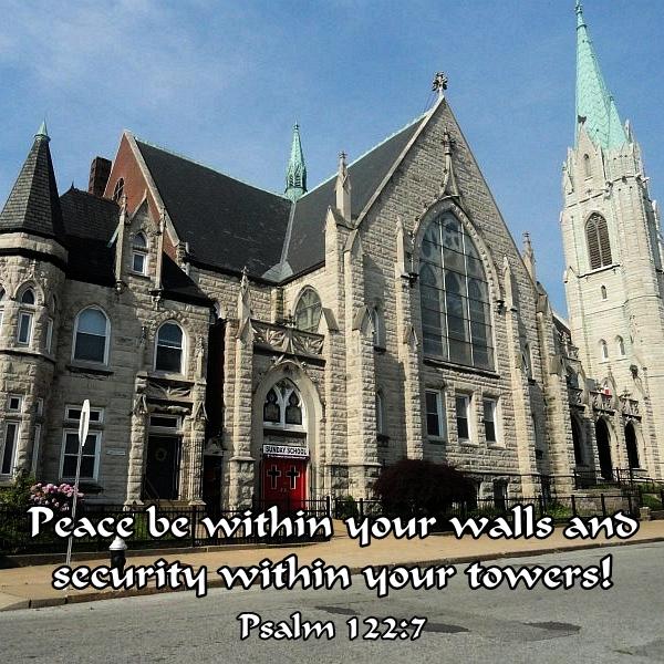 Zion Lutheran, Saint Louis