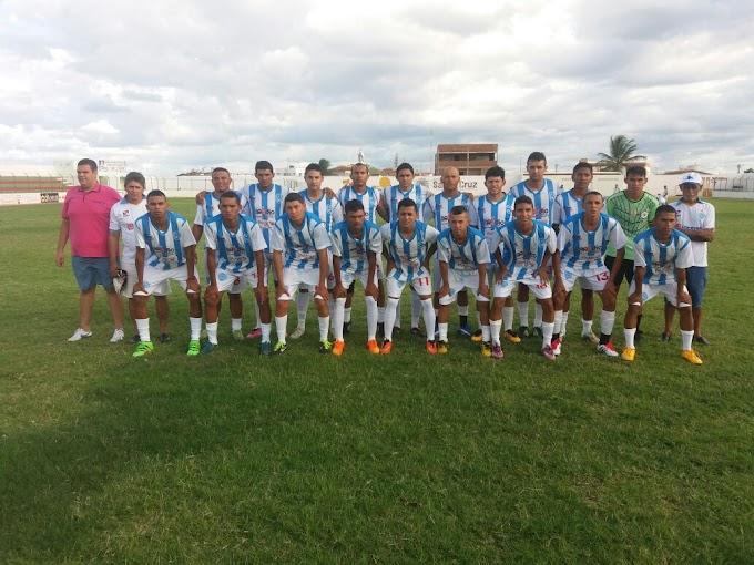 A equipe do Paysandu é São Paulo do Potengi na grande final da copa da Integração Trairi,Potengi,Seridó