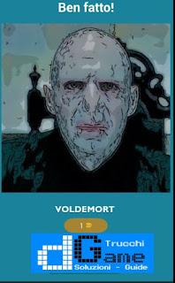 Soluzione Quiz Harry Potter livello 17